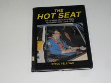 The Hot Seat . A complete manual of Rally Navigation and Co-Driving (Fellows 1984)
